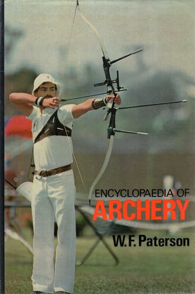 Image for Encyclopedia Of Archery