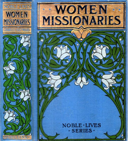 Image for Women Missionaries