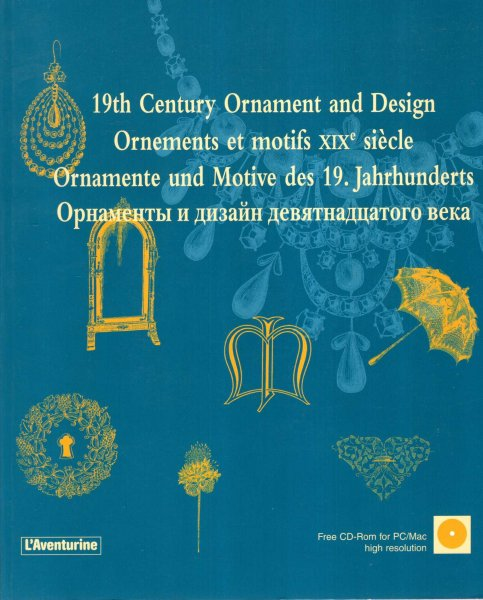 Image for 19th Century Ornament and Design