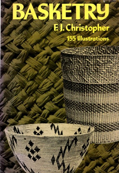 Image for Basketry