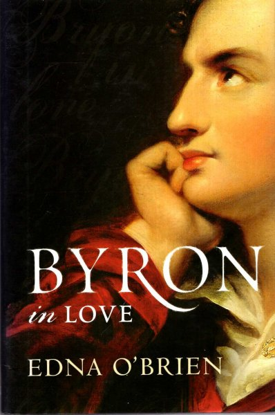 Image for Byron In Love