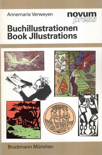 Image for Buchillustrationen / Book Illustrations: A Collection from Eight Centuries
