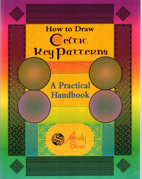 Image for How to Draw Celtic Key Patterns : A Practical Handbook
