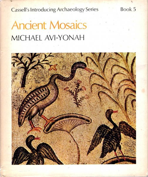 Image for Ancient mosaics