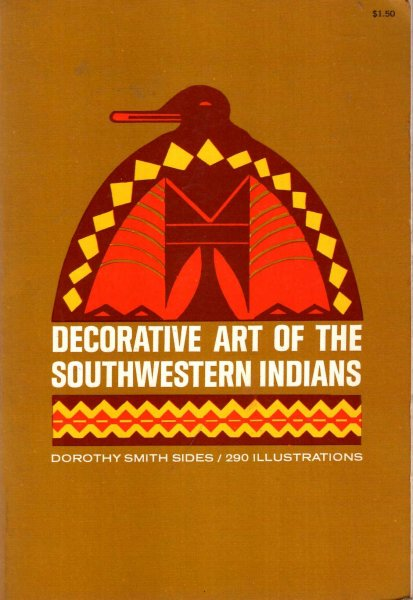 Image for Decorative Art of the Southwestern Indians