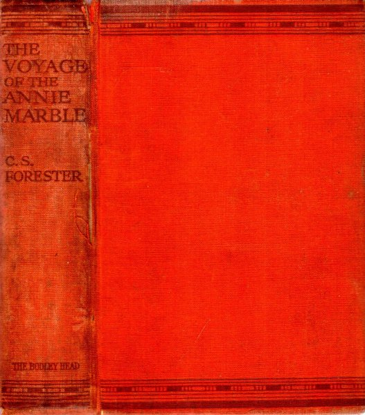 Image for The Voyage of the Annie Marble