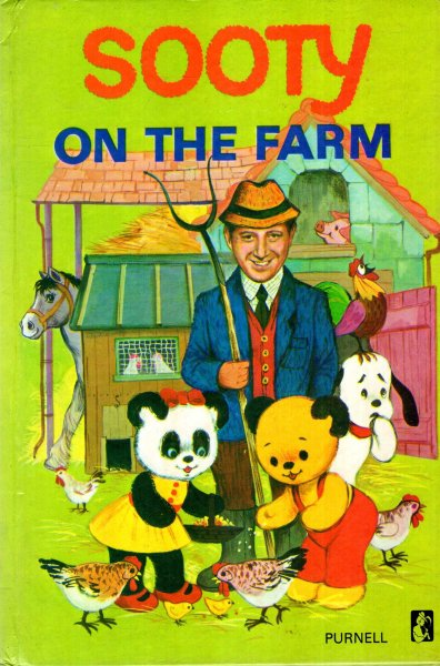 Image for Sooty on the Farm