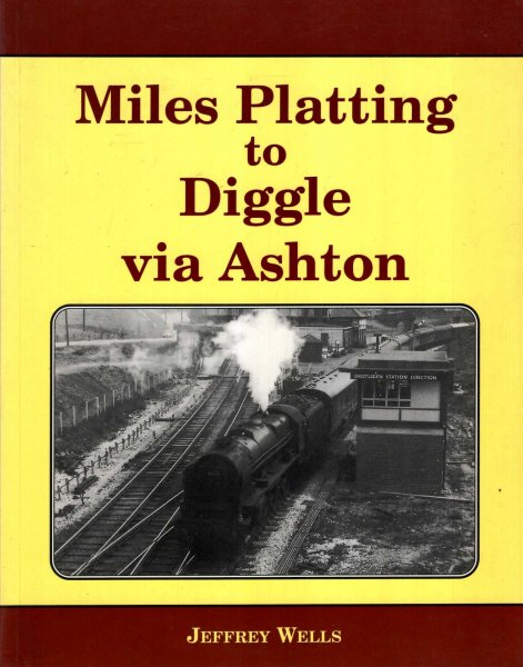 Image for Miles Platting to Diggle via Ashton