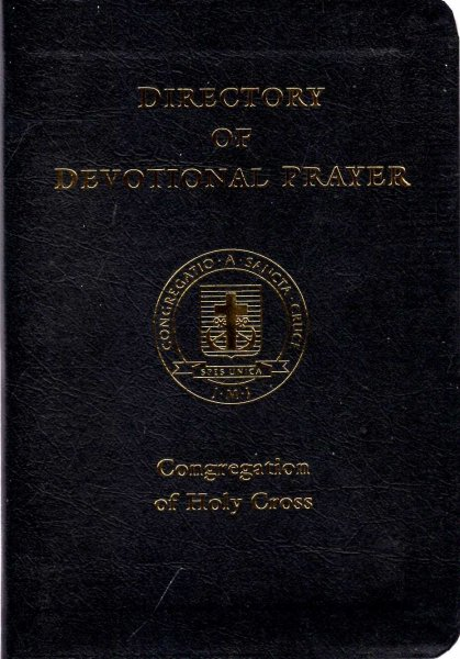 Image for Directory of Devotional Prayer
