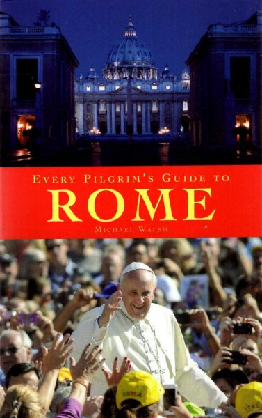 Image for Every Pilgrim's Guide to Rome
