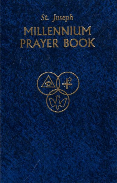 Image for St Joseph Millennium Prayer Book 1999