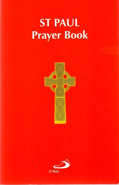 Image for St Paul Prayer Book