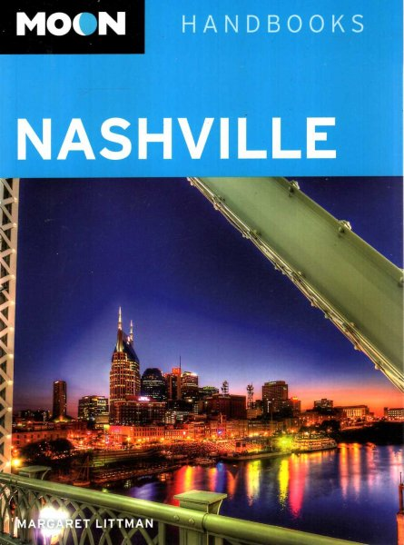 Image for Moon Handbooks : Nashville