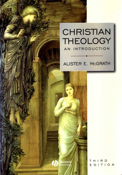 Image for Christian Theology: An Introduction
