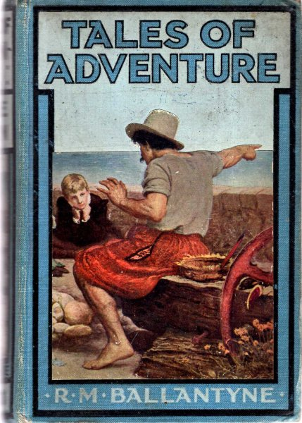 Image for Tales of Adventure on the Ocean
