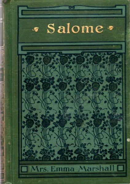 Image for Salome