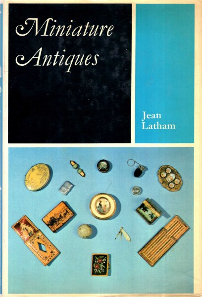 Image for Miniature Antiques