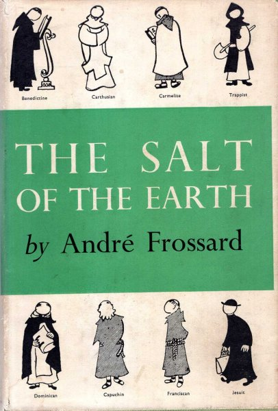 Image for The Salt of the Earth