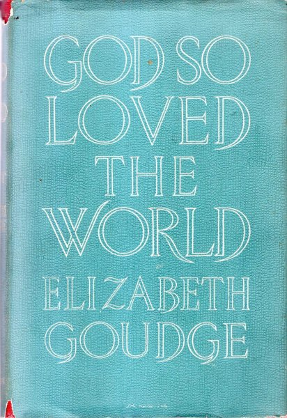 Image for God So Loved the World, a life of Christ