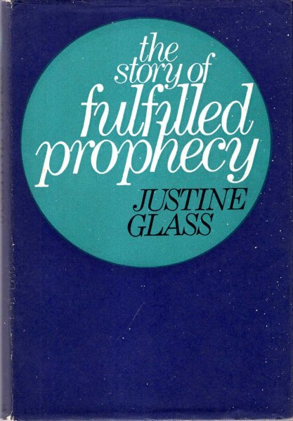 Image for The Story of Fulfilled Prophecy