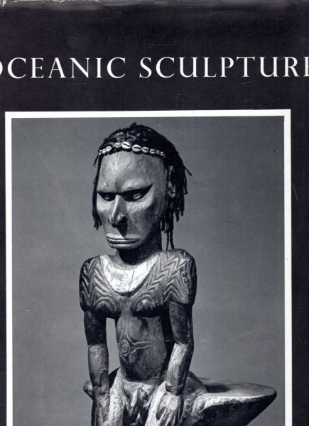 Image for Oceanic Sculpture : Sculpture of Melanesia (Acanthus History of Sculpture)