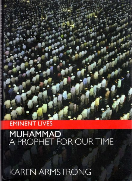Image for Muhammad: A Prophet for Our Time