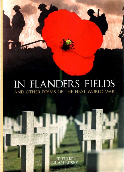 Image for In Flanders Fields : And Other Poems of the First World War