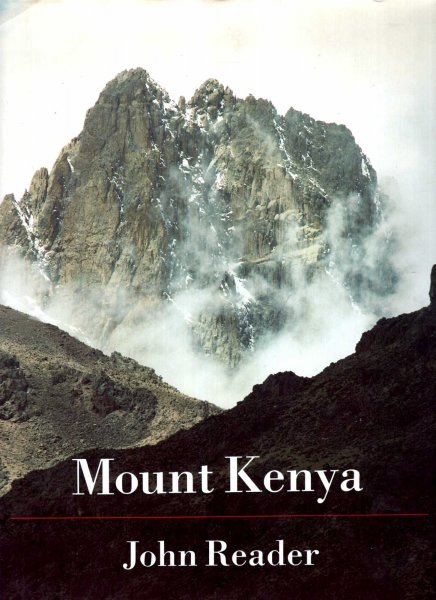 Image for Mount Kenya
