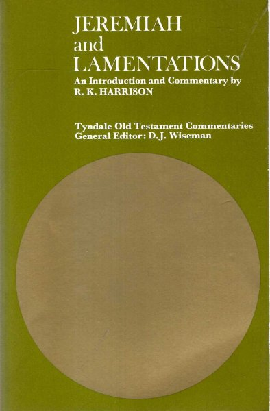 Image for Ezekiel : A n Introduction and Commentary (Tyndale Old Testament Commentary Series)