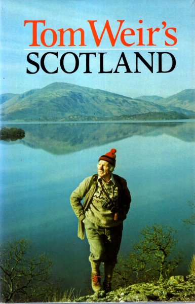 Image for Tom Weir's Scotland