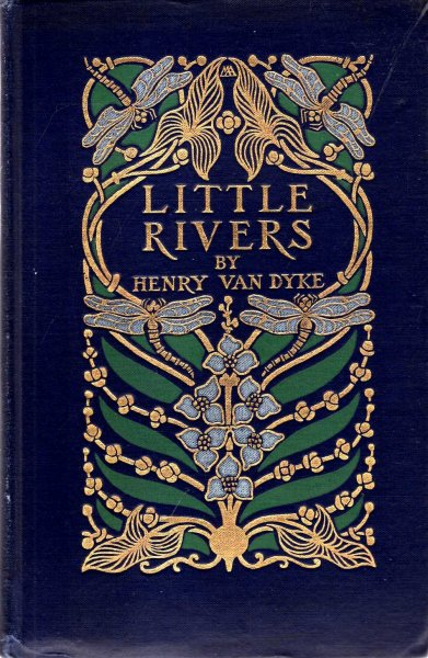 Image for Little Rivers - A Book of Essays in Profitable Idleness