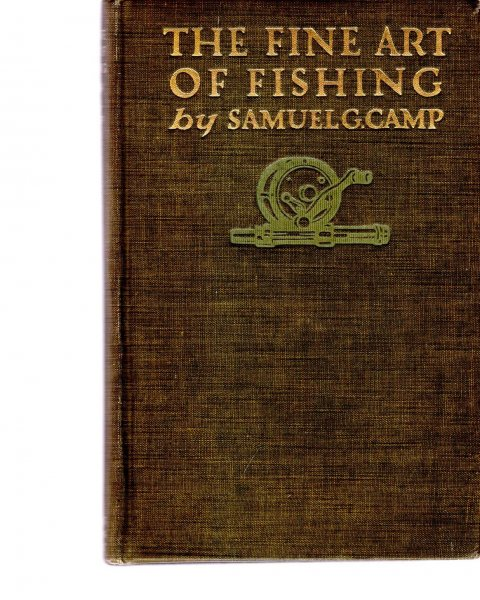Image for The Fine Art of Fishing