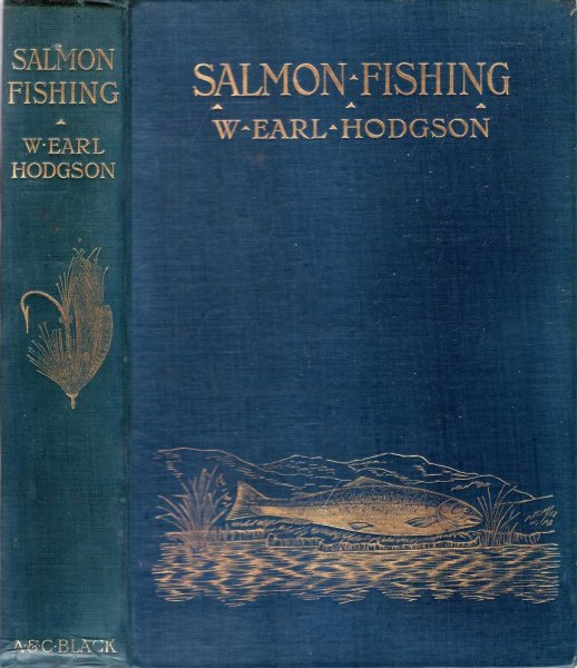 Image for Salmon Fishing