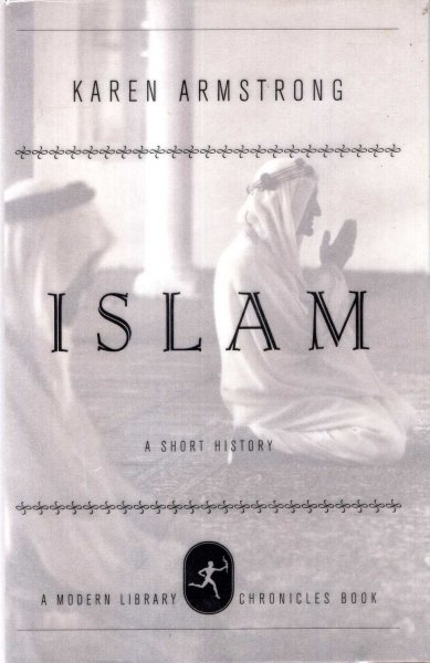 Image for Islam: A Short History