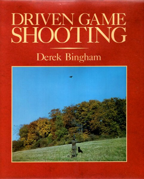 Image for Driven Game Shooting