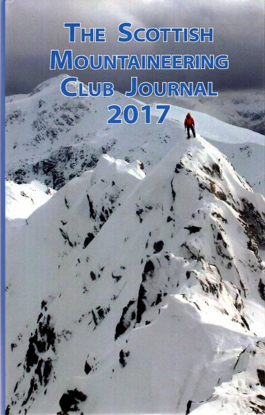 Image for The Scottish Mountaineering Club Journal 2017