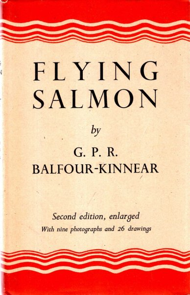Image for Flying Salmon