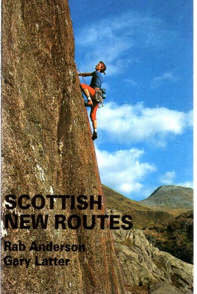 Image for Scottish New Routes