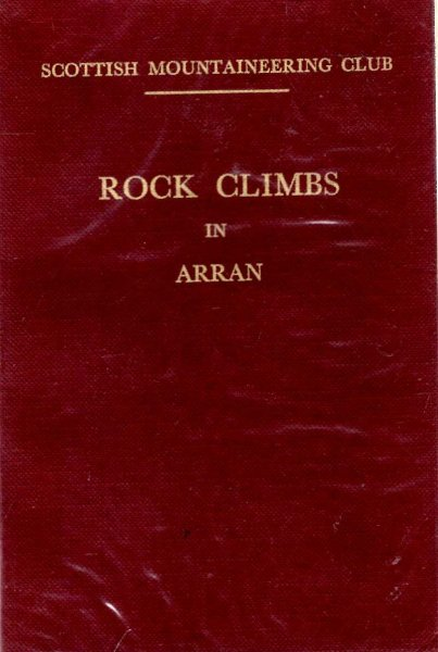 Image for Rock Climbs in Arran