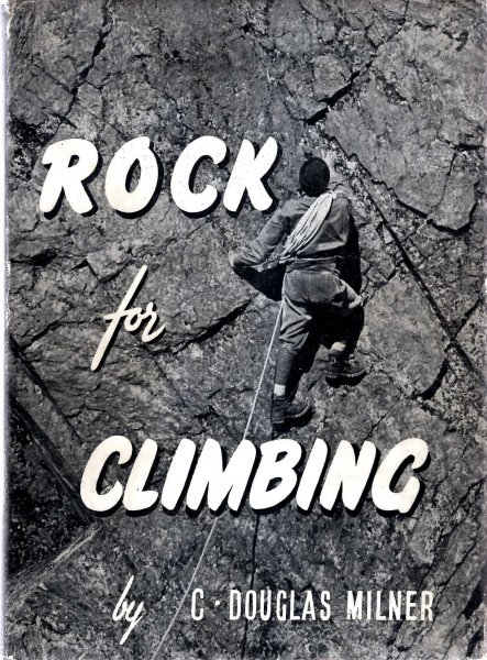 Image for Rock for Climbing