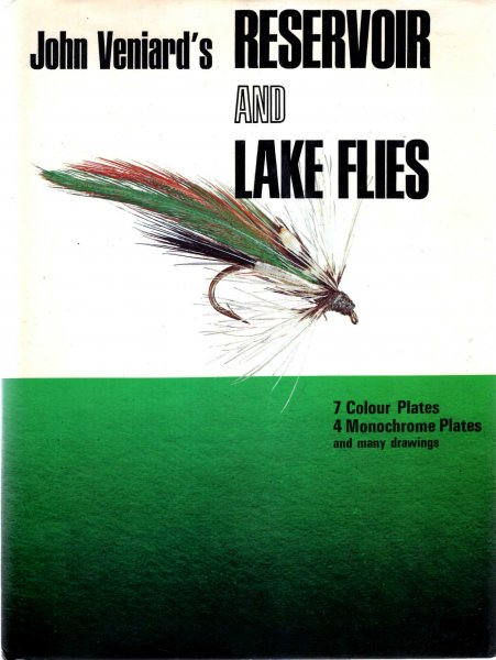 Image for Reservoir and Lake Flies : Fly Dressings and Fishing Techniques