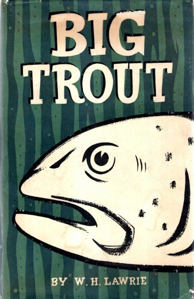 Image for Big Trout