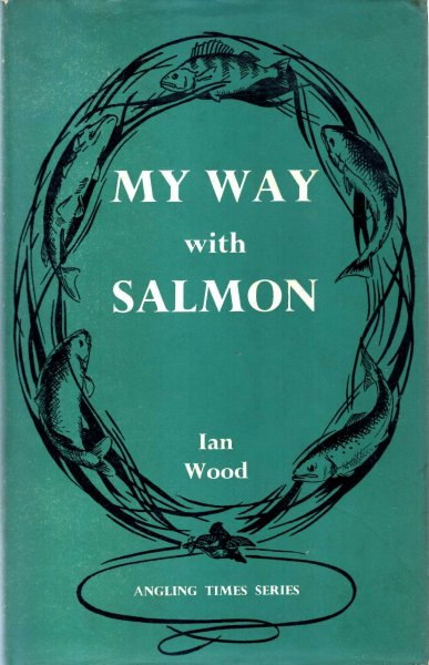 Image for My Way with Salmon