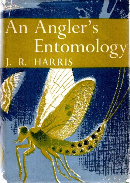 Image for An Angler's Entomology
