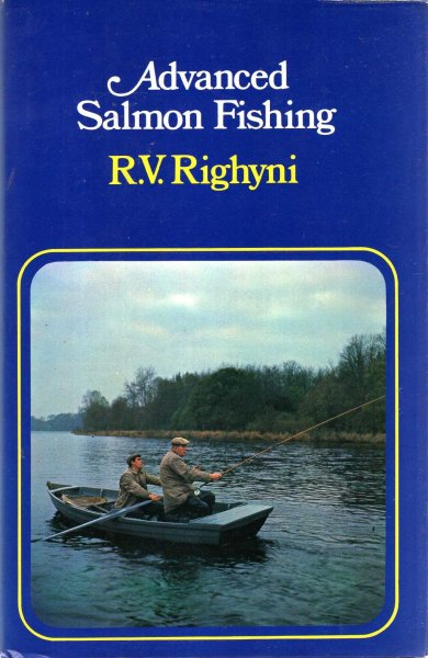 Image for Advanced Salmon Fishing