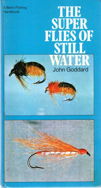 Image for The Super Flies of Still Water