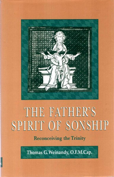 Image for The Father's Spirit of Sonship : Reconceiving the Trinity