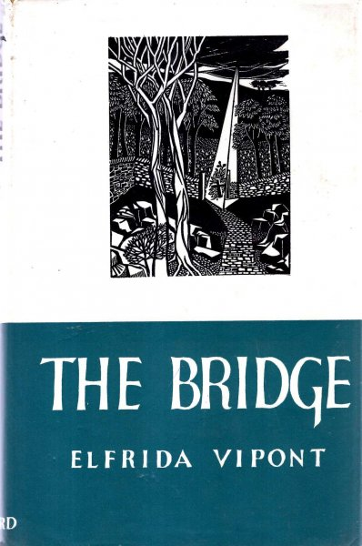 Image for The Bridge : an anthology