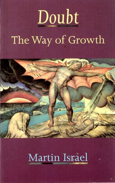 Image for Doubt : The Way Of Growth