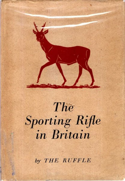Image for The Sporting Rifle in Britain